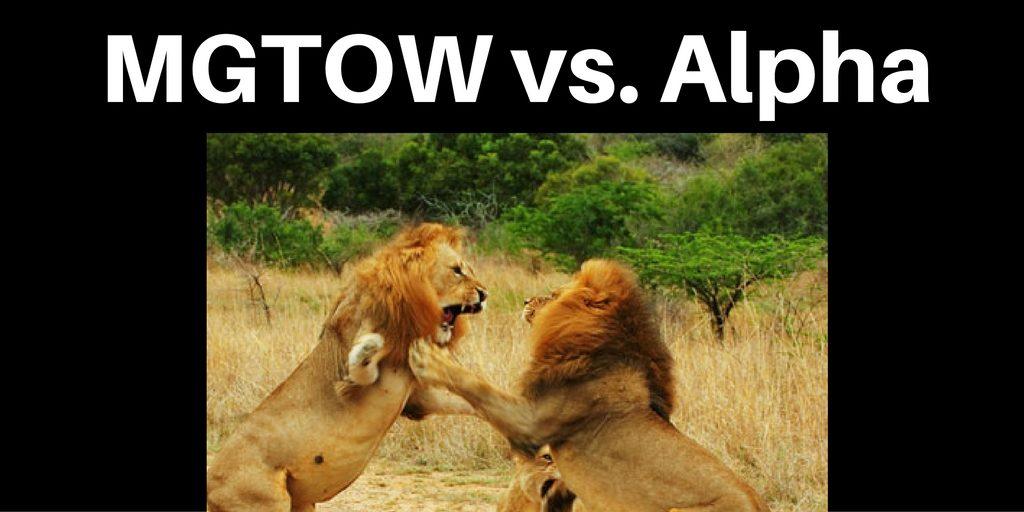 mgtow alpha