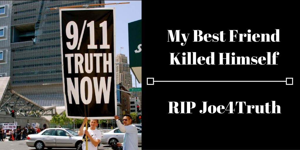 rip joe4truth