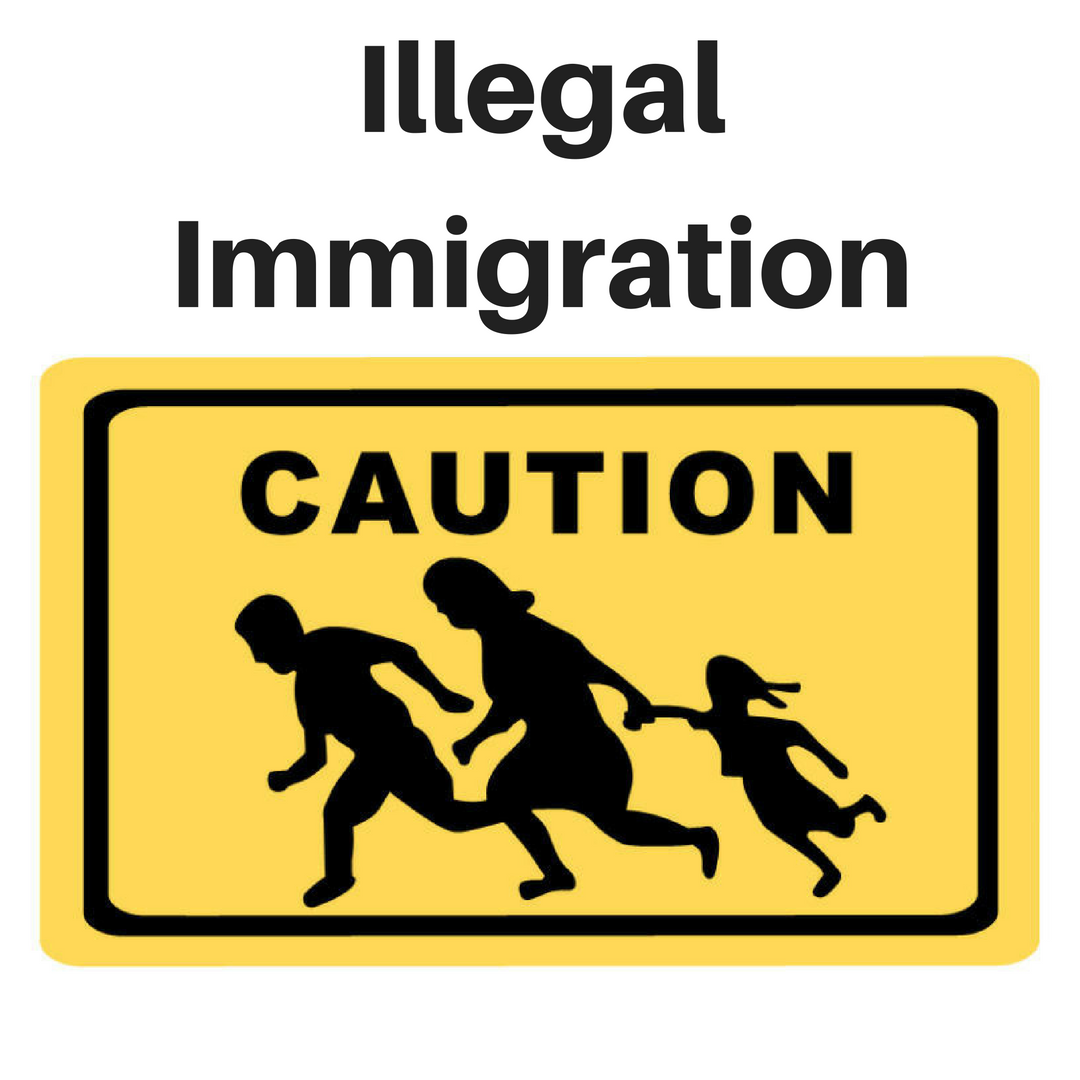illegal immigration pictures - photo #40
