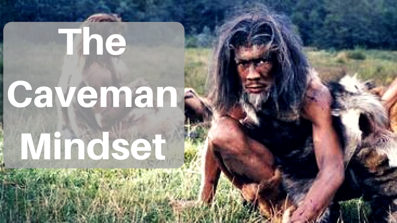the caveman Who were the cavemen the term caveman is often used as a catchall for peoples who lived in an earlier era in human history—the ice age we'll focus on five of these groups: neanderthals, early homo sapiens (cro-magnon man), homo erectus, denisovans, and homo floresiensis.