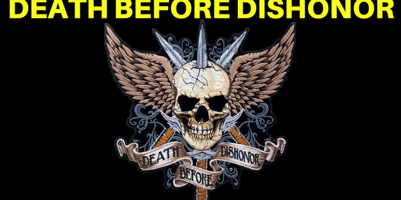 Death-Before-Dishonor