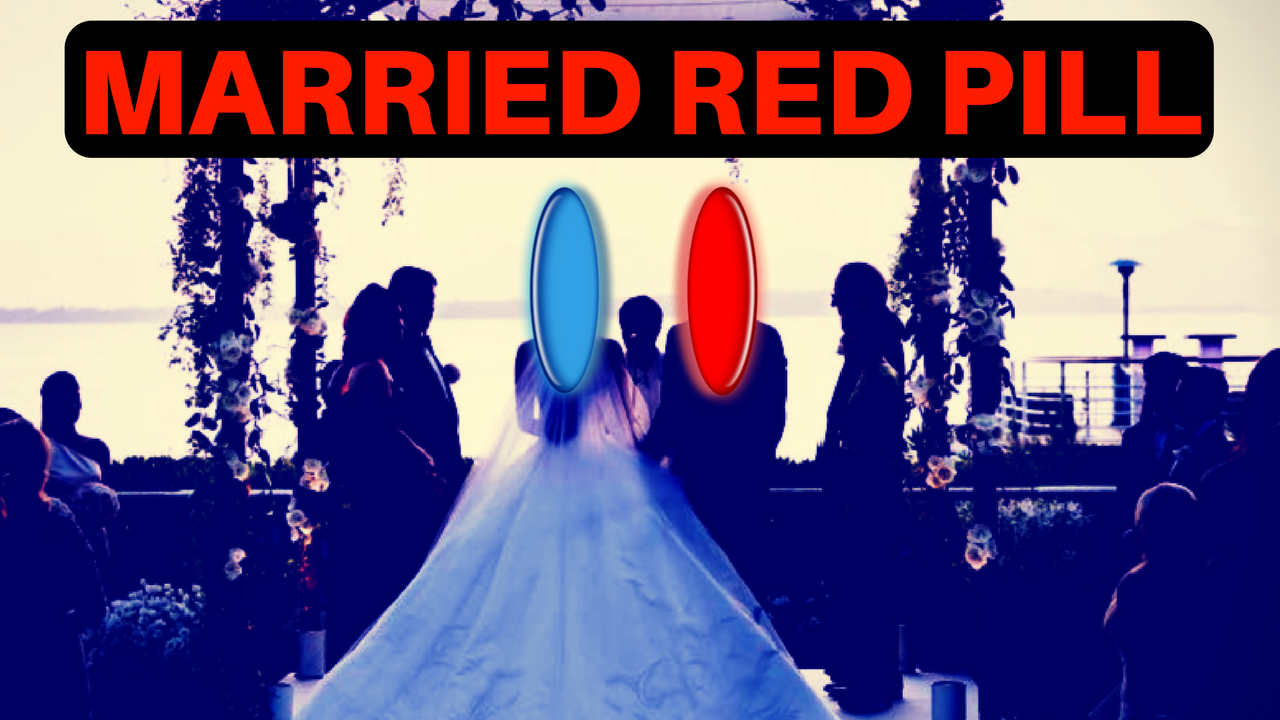 Married Red Pill