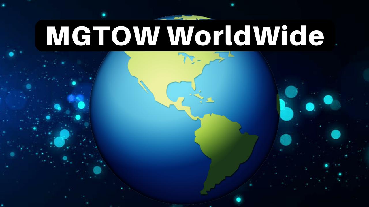 MGTOW Worldwide