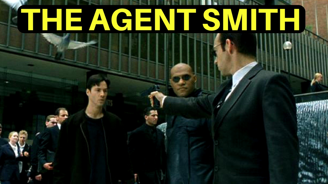 the-agent-smith-kris-cantu