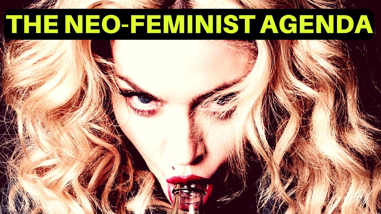 The Neo Feminist