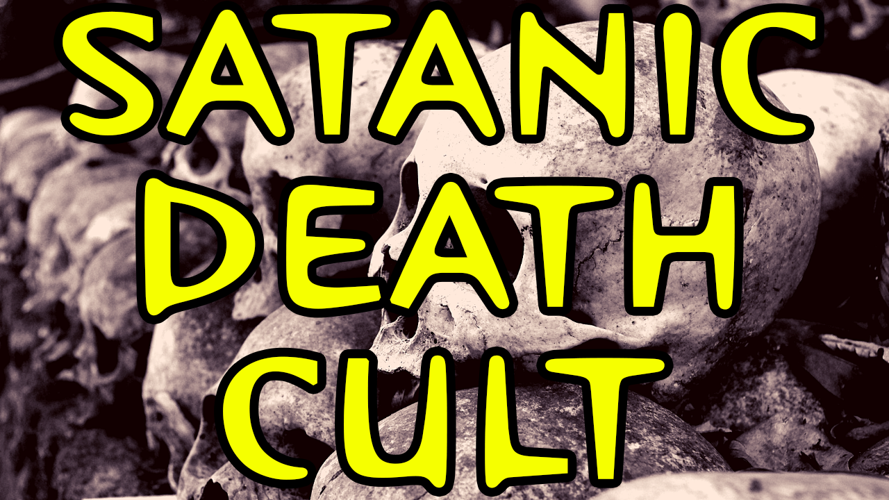 Satanic Death Cult
