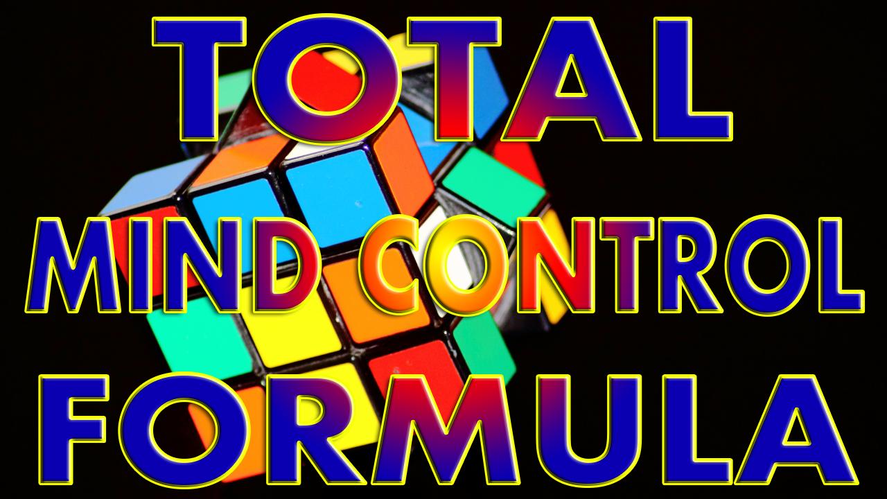 The Illuminati Mind Control Formula
